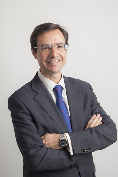 Jorge Espinosa Calleja