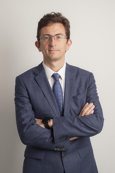 Enrique Cavanillas Ovilo