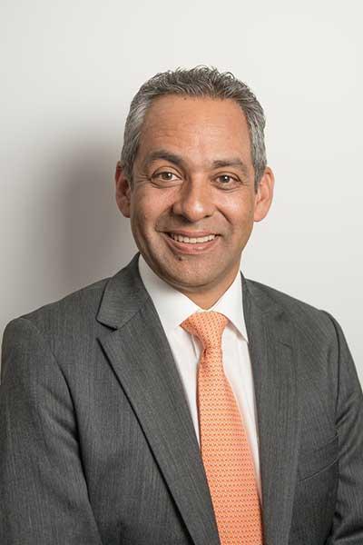 Jaime Linares Alarcón